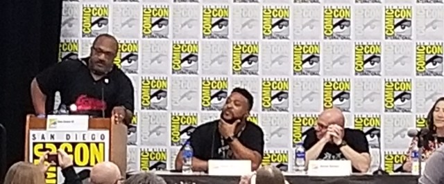 """SDCC '19: 9 essential tips picked up at """"The Pitching Hour"""""""