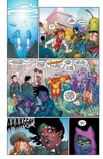 Young Justice #7 page 4
