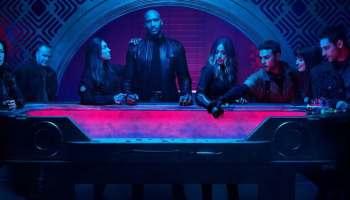 Agents of S.H.I.E.L.D. cast