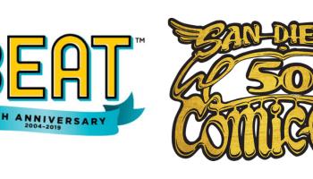 Friday's Comic-Con news