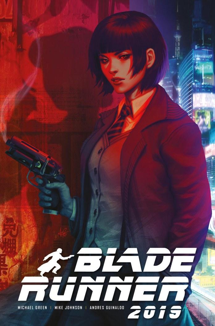Blade Runner 2019 Trailer