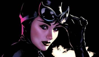 Catwoman casting