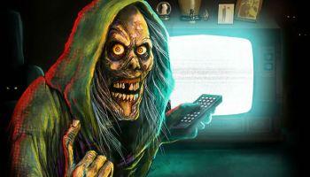 Creepshow from Greg Nicotero