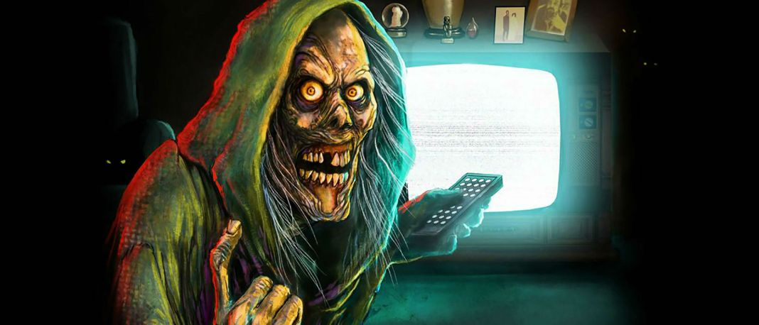 Creepshow from Greg Nicotero