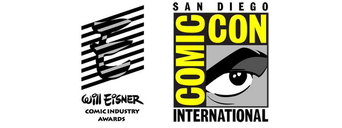 Will Eisner Comic Book Industry Awards