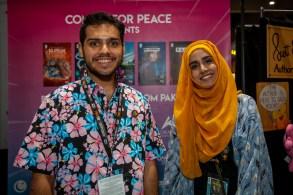 Khawaja Bilal Ahmed Lone & Tayyaba Abdullah
