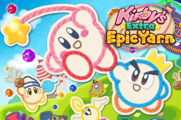 what switch models mean for Nintendo Kirby