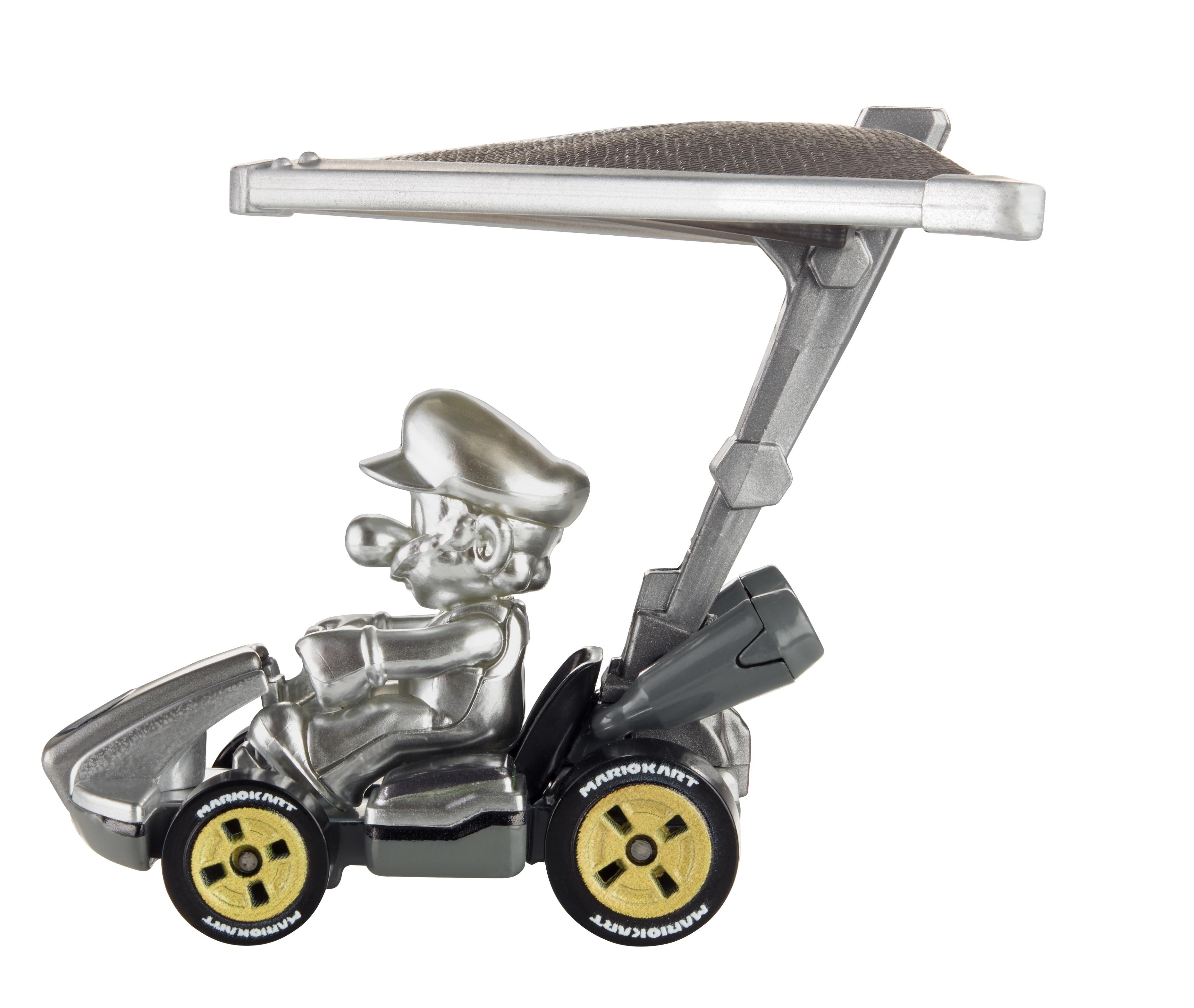Mario Kart SDCC