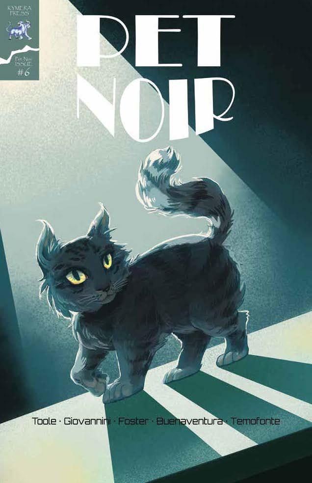 Pet Noir