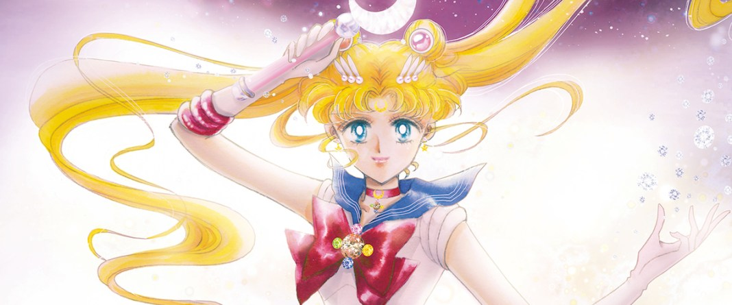 Sailor Moon anniversary