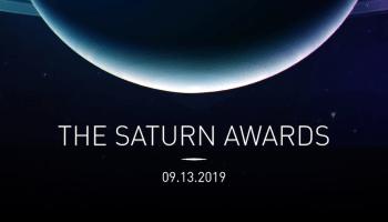Saturn Awards 2019