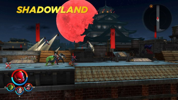 ultimate alliance 3 quality shadowland