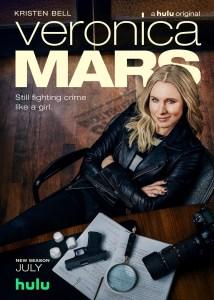 Veronica Mars S4