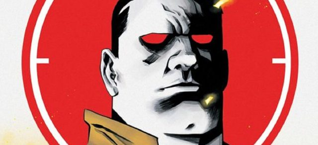 Review: Bloodshot #1 is a balls to the wall, hollow reintroduction