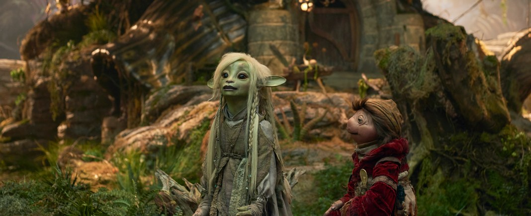 The Dark Crystal: Age of Resistance trailer