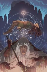 dark crystal age of resistance #3