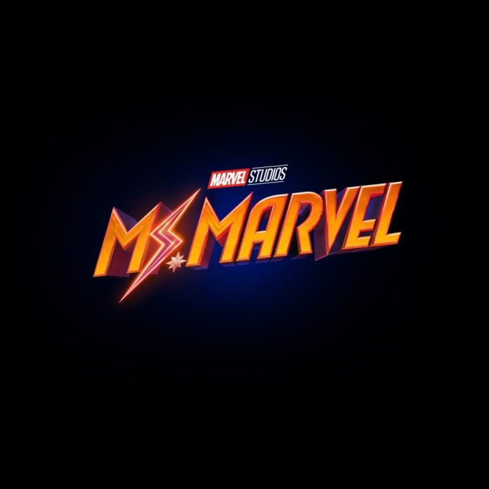Marvel Disney+ Series: Ms. Marvel
