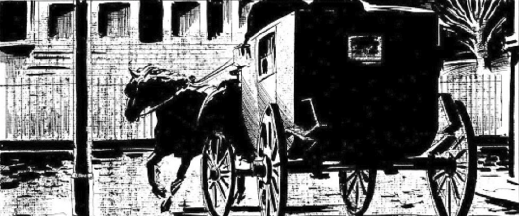 From Hell carriage
