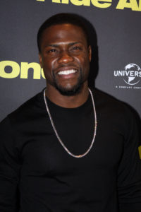 Kevin Hart Night Wolf