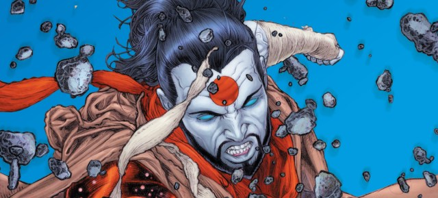 Valiant announces new sci-fi epic, RAI, for November 2019