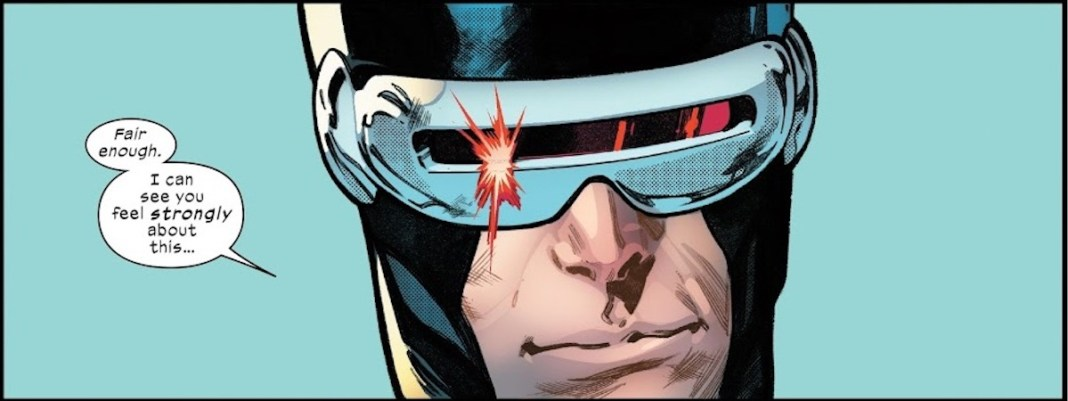 Cyclops in House of X #1