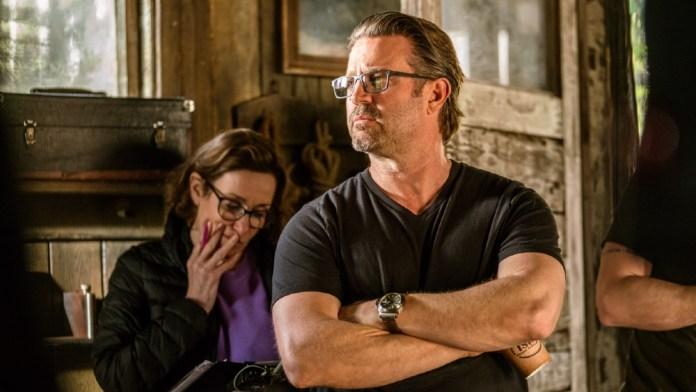 INTERVIEW: ANGEL HAS FALLEN director Ric Roman Waugh on giving Gerard Butler's Mike Banning an origin