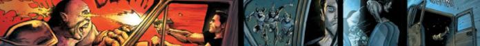 Punisher Kill Krew #1
