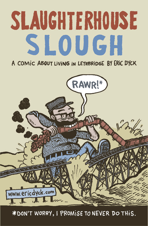 Slaughterhouse Slough