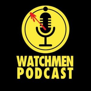Watchmen Podcast