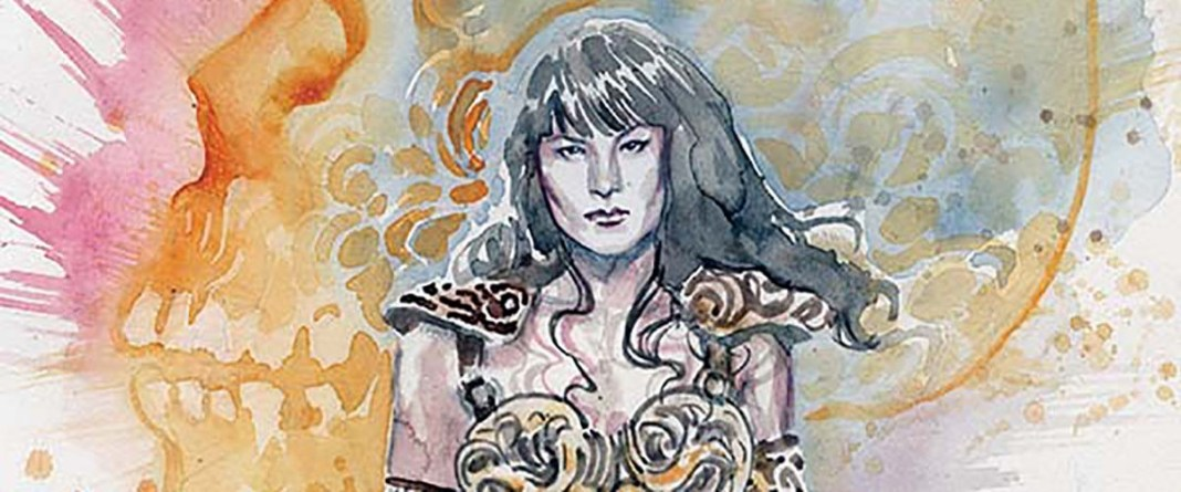 Xena: Warrior Princess #5