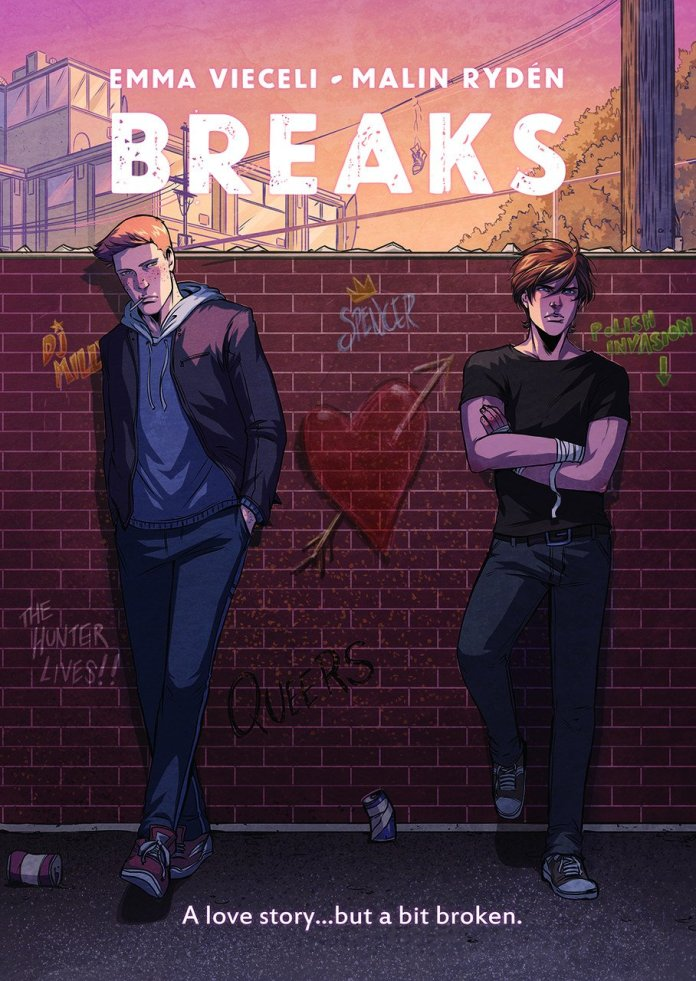 Breaks Vol. 1