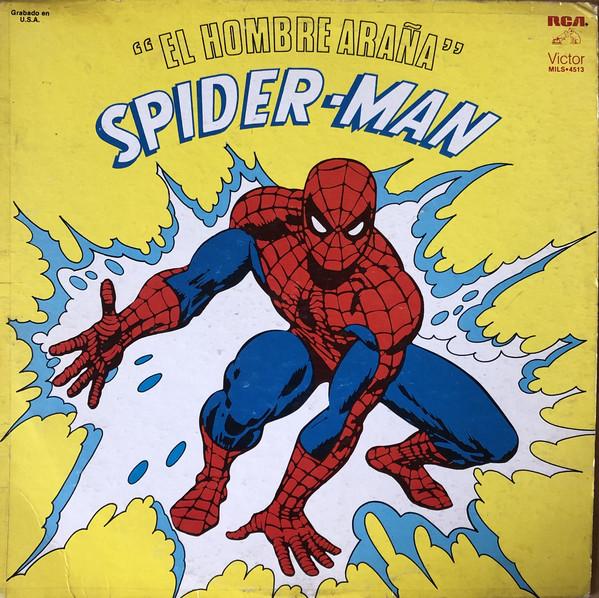 Peter Parker is El Hombre Araña