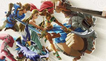 video game art books featured