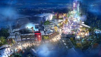 Disney reveals Avengers Campus for 2020 at Disneyland