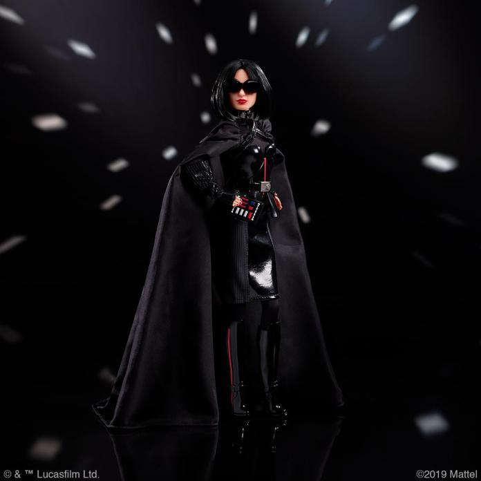 Star Wars Barbie