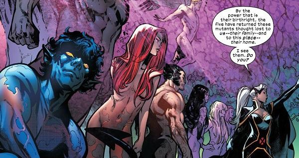 Resurrected X-Men