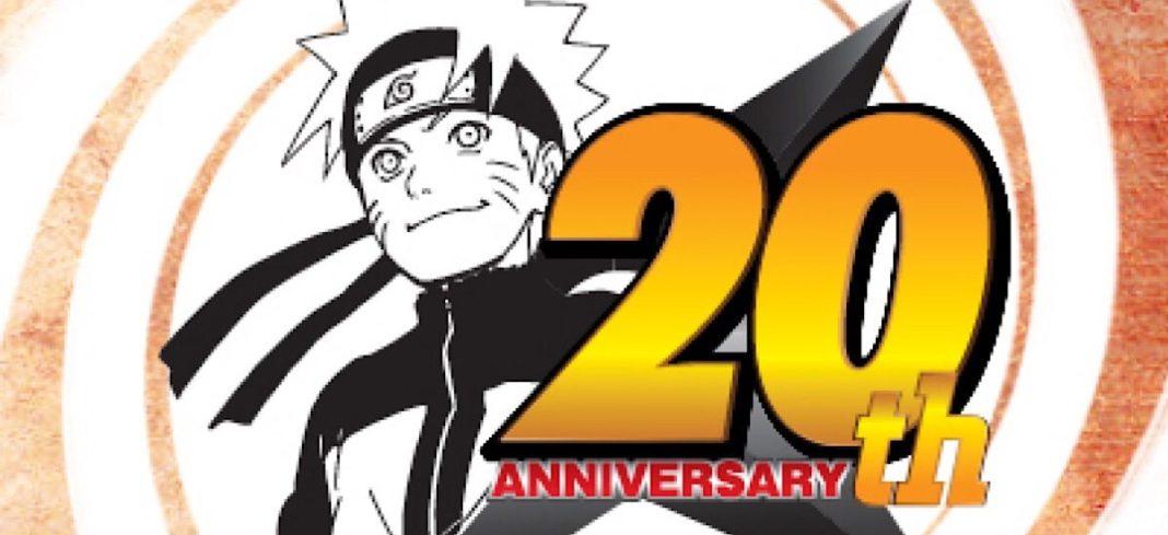 Year of Naruto VIZ Media