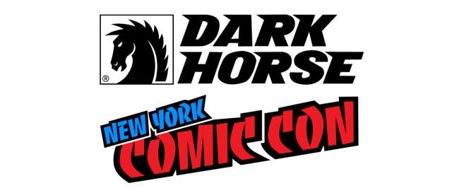 NYCC '19: RESIDENT ALIEN, THE LEGEND OF KORRA, THE ORVILLE highlight Dark Horse NYCC programming