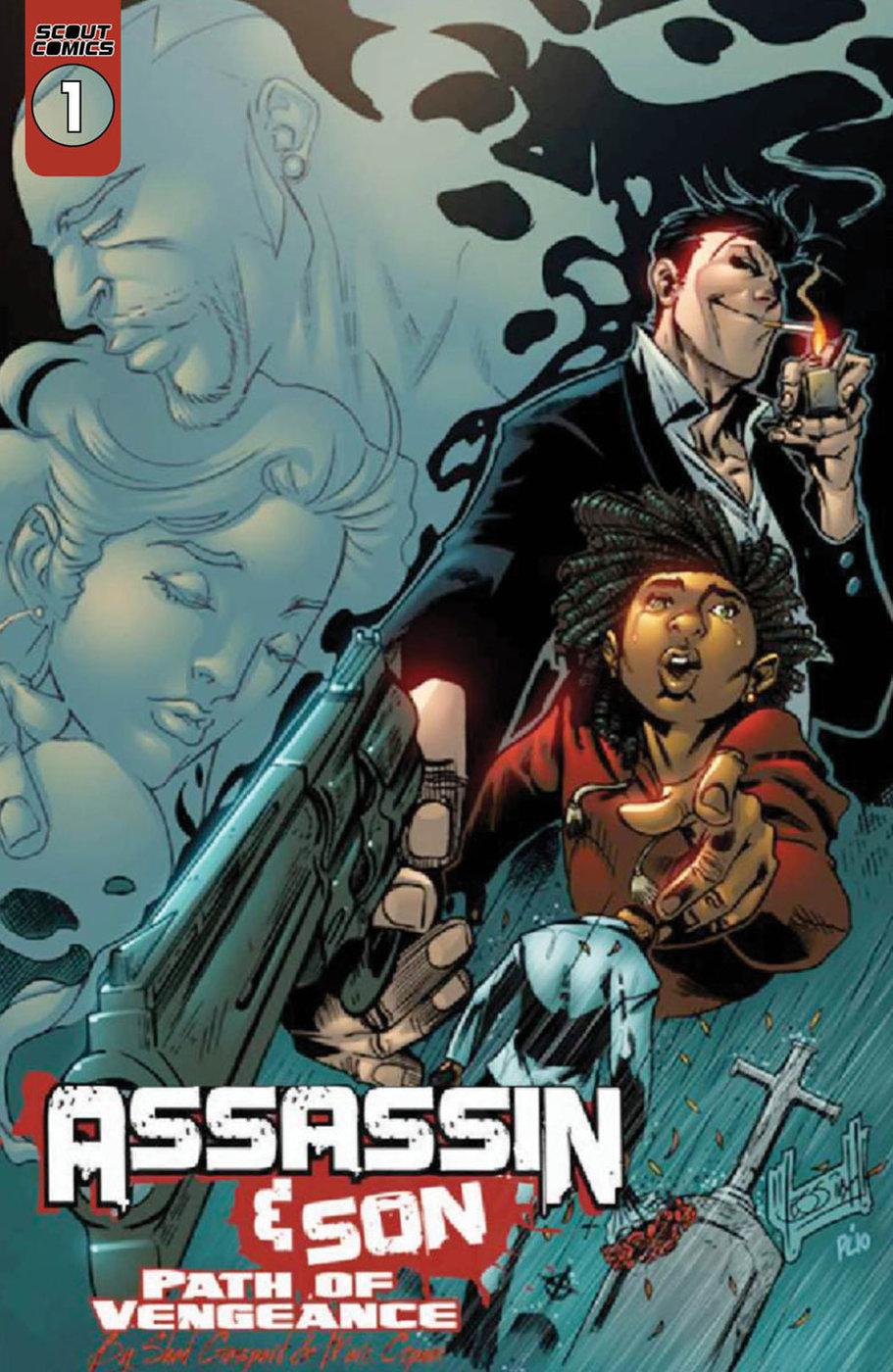 Assassin & Son