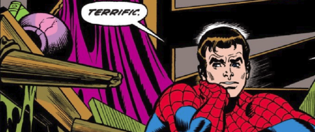 MINT CONDITION: Gerry Conway's Spider-Man (1972) - The Beat