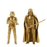 Darth Vader & Imperial Stormtrooper