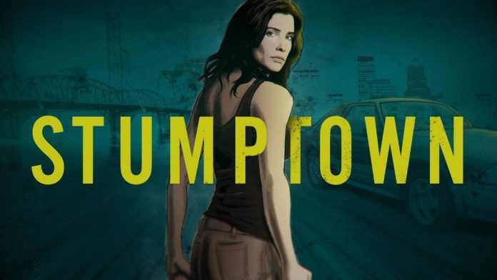 Stumptown Promo Image