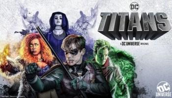 Titans season 2 primer