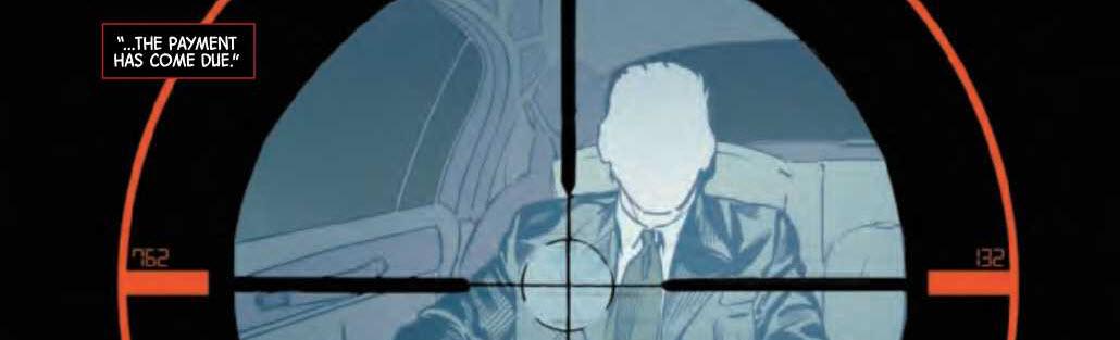 The Marvel Rundown: BLACK WIDOW spins a new web - The Beat