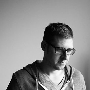 Jeff Lemire interview photo
