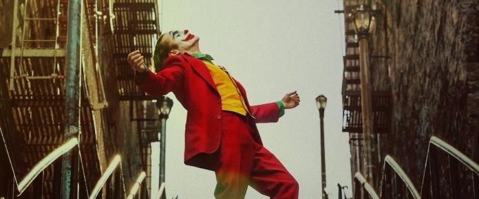 Joker premiere