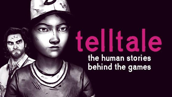 TellTale Games future
