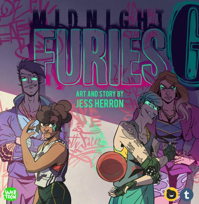 Midnight Furies