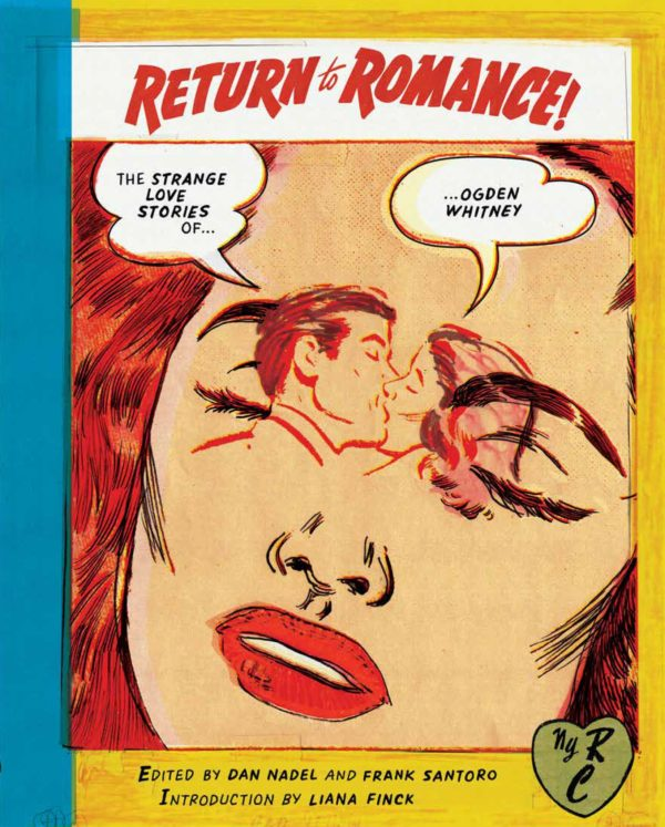 Return to Romance
