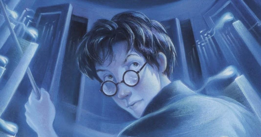 harry potter ban